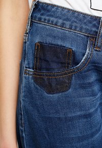 One Teaspoon - SAINTS - Relaxed fit jeans - blue moon - 3