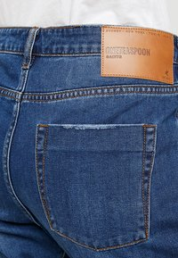 One Teaspoon - SAINTS - Relaxed fit jeans - blue moon - 5