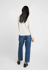 One Teaspoon - SAFARI - Relaxed fit jeans - dirty indigo - 2