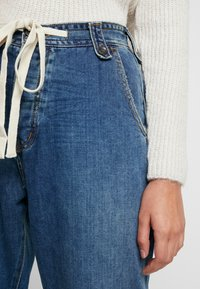 One Teaspoon - SAFARI - Relaxed fit jeans - dirty indigo - 3