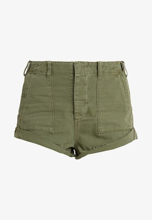 BANDITS - Shorts - militaire