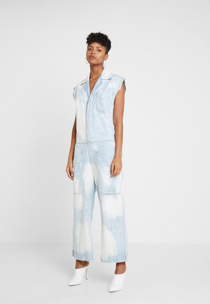CAMP OVERALLS - Jumpsuit - sea drifter