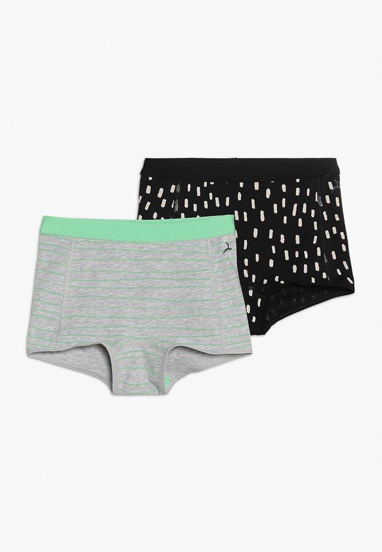 Ten Cate - GIRLS SHORTS 2 PACK - Panties - multi-coloured