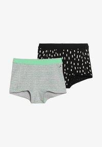 Ten Cate - GIRLS SHORTS 2 PACK - Panties - multi-coloured - 3