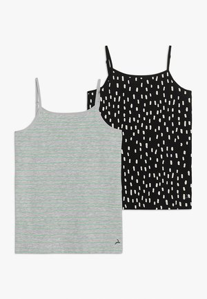 GIRLS SINGLET 2 PACK - Tílko - multi-coloured