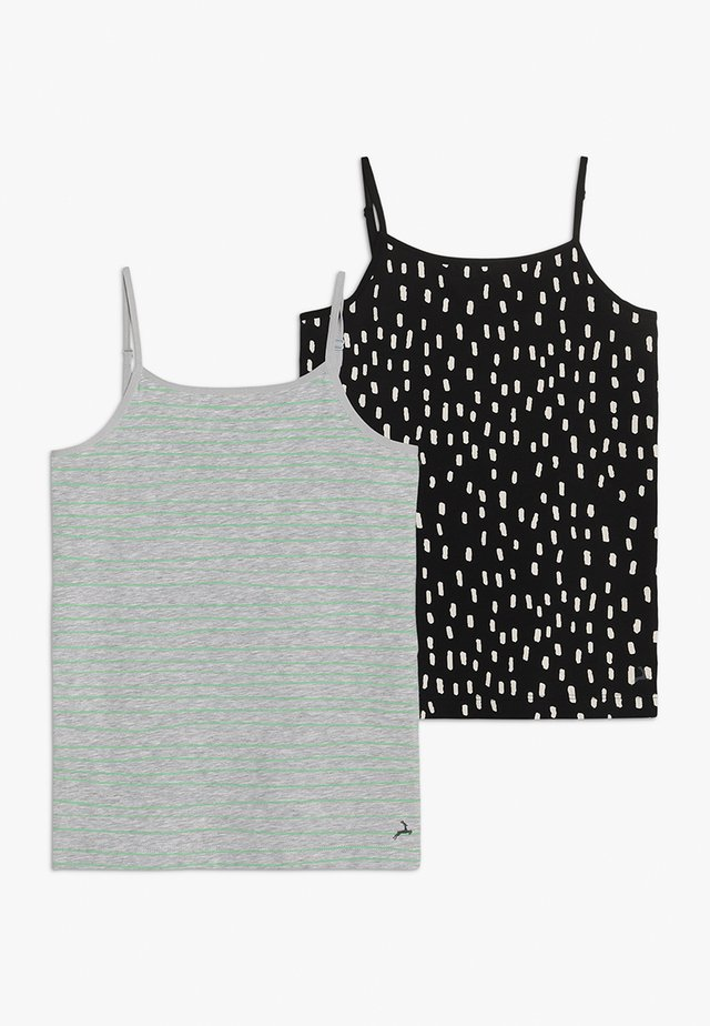 GIRLS SINGLET 2 PACK - Aluspaita - multi-coloured