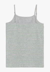 Ten Cate - GIRLS SINGLET 2 PACK - Undershirt - multi-coloured - 1