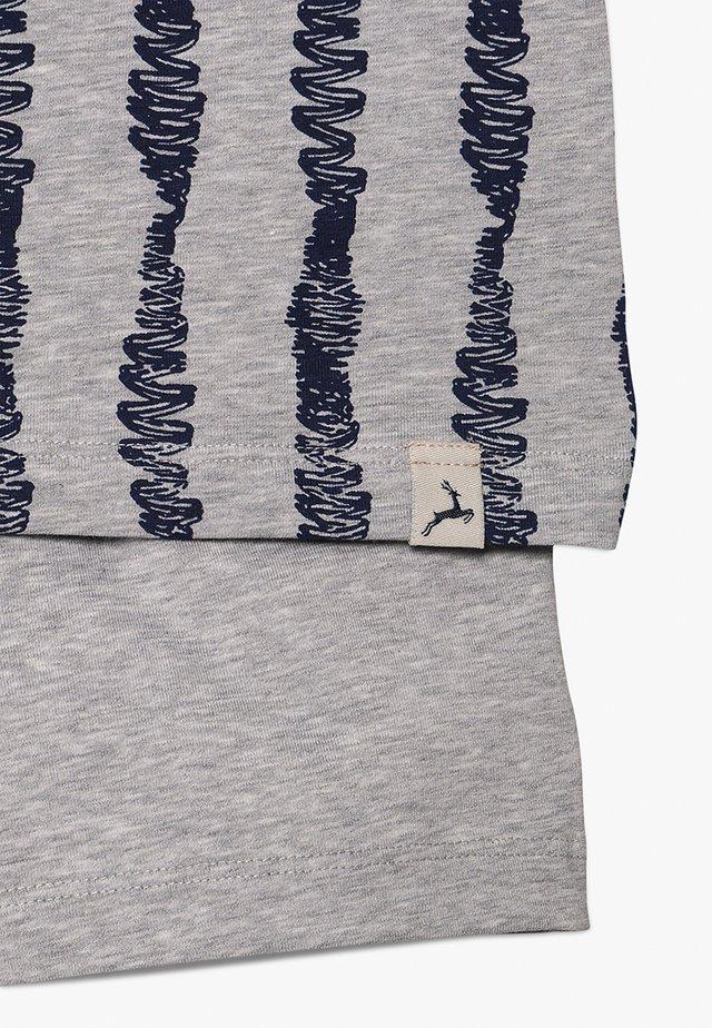 BOYS PYJAMA - Pyjamas - grey
