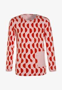 Ten Cate - HOME & NIGHT BOY/GIRL LONGSLEEVE - Pyjama top - fresh powder - 0
