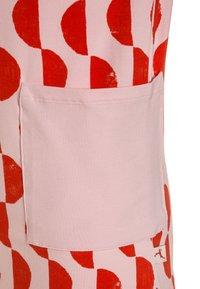 Ten Cate - HOME & NIGHT BOY/GIRL LONGSLEEVE - Pyjama top - fresh powder - 2