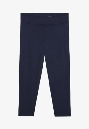 KURZE - Leggings - Trousers - blu admiral