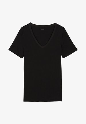 Basic T-shirt - nero