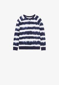 Tezenis - Sweatshirt - st.riga tie&dye - 4