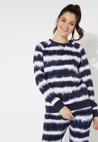 Tezenis - Sweatshirt - st.riga tie&dye - 0