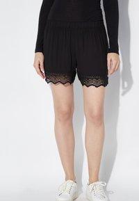 Tezenis - Shorts - nero - 0