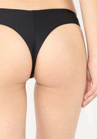 Tezenis - Bikini bottoms - nero - 3