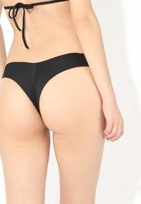 Tezenis - Bikini bottoms - nero - 2