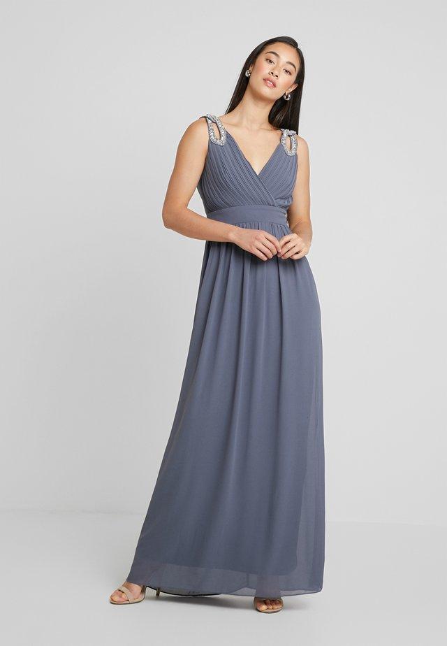 DEBBY - Společenské šaty - grey