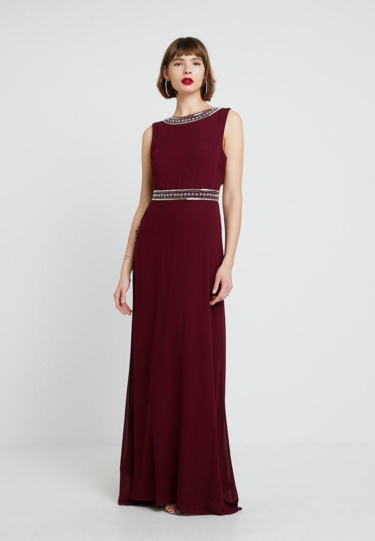 TFNC - MAXI - Occasion wear - burgundy
