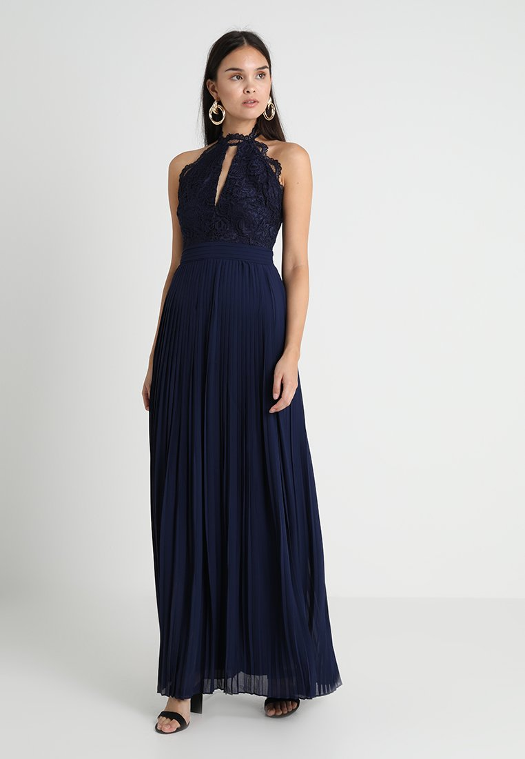 TFNC - MADISSON MAXI - Robe de cocktail - navy