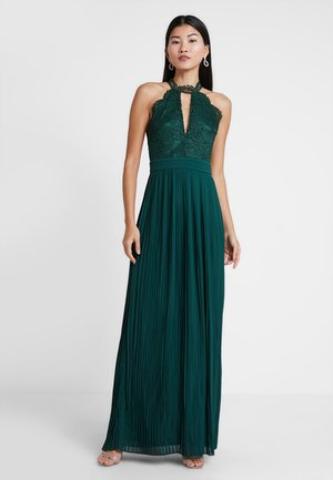 MADISSON MAXI - Robe de cocktail - jade green