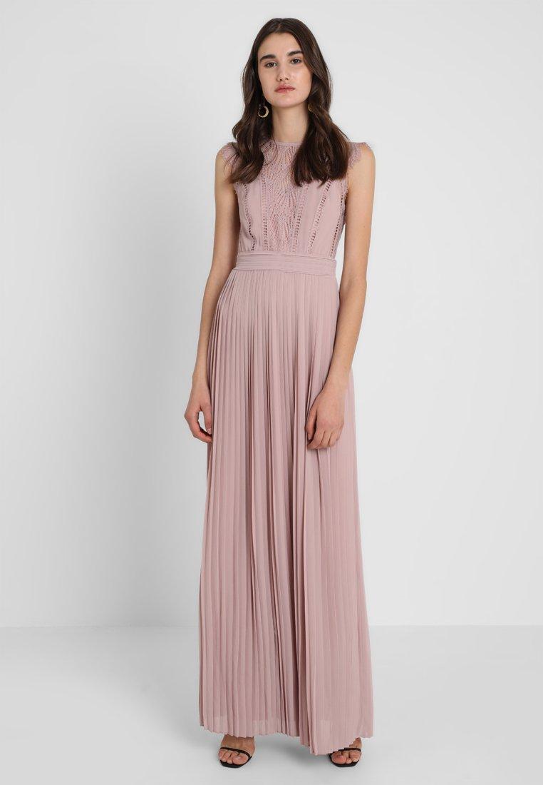 TFNC - TANDRA MAXI - Společenské šaty - pale mauve