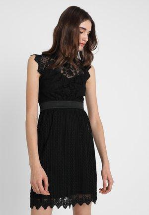 SICILY DRESS - Vestito elegante - black