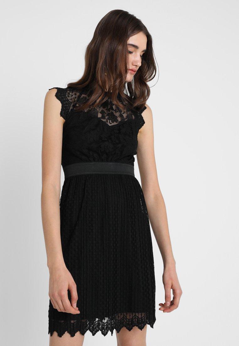 TFNC - SICILY DRESS - Cocktailjurk - black