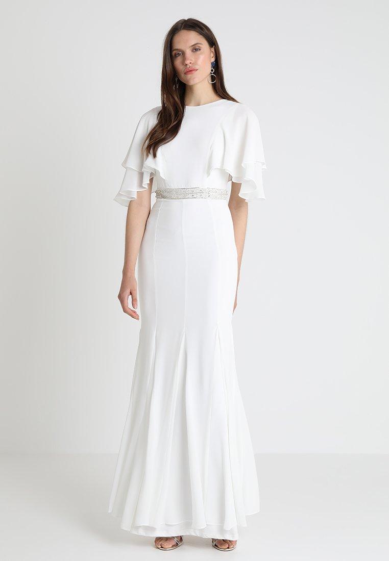 TFNC - TALMA MAXI - Suknia balowa - ivory