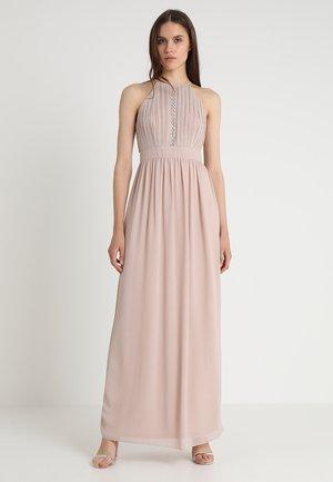TARNI MAXI - Suknia balowa - whisper pink