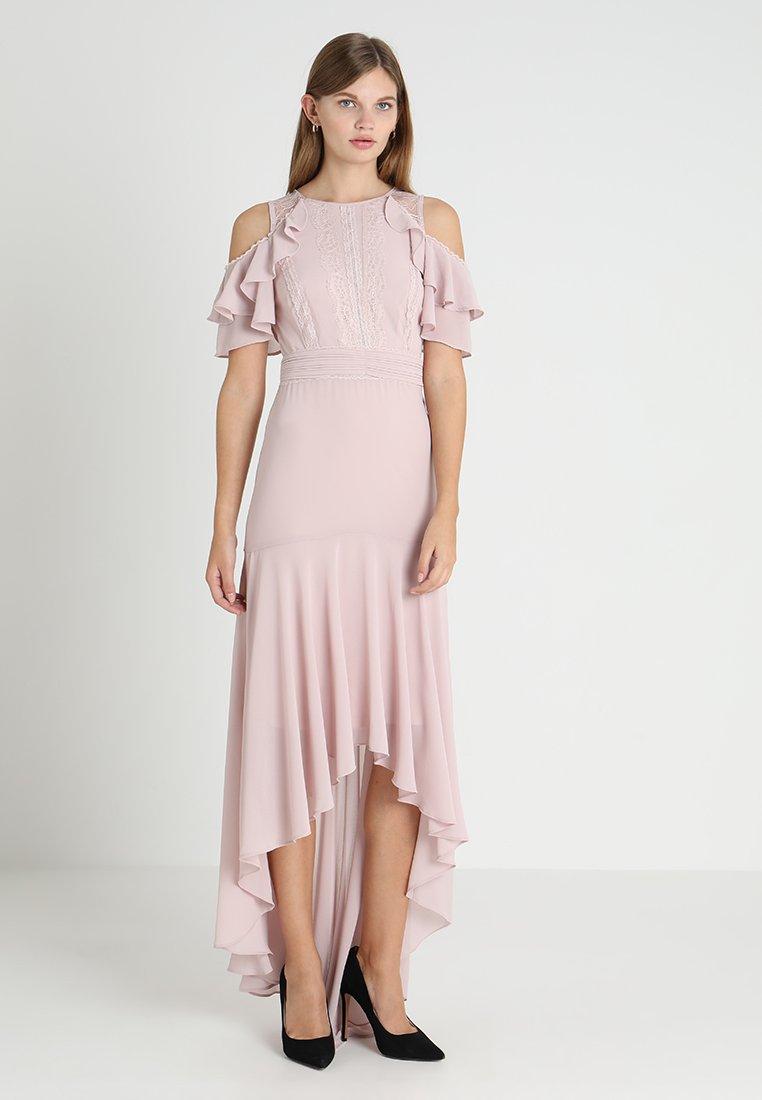 TFNC - TRIANA DRESS - Robe de cocktail - new mink