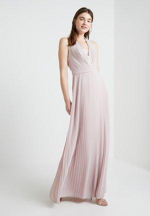 VELESKA DRESS - Festklänning - new mink