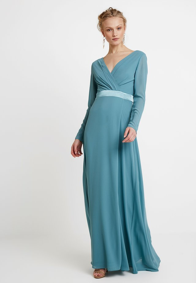 DILI MAXI - Occasion wear - native green