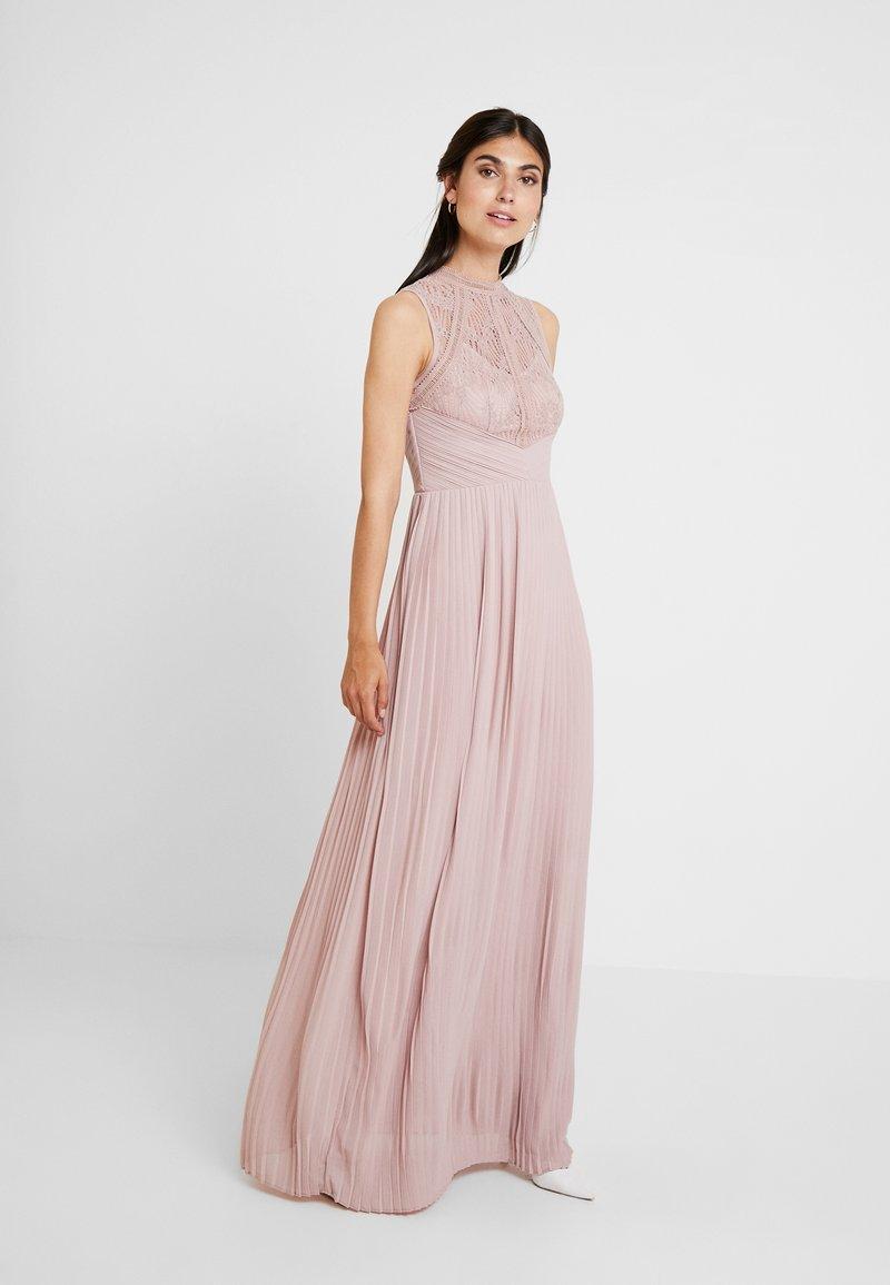 TFNC - NAIARA - Suknia balowa - pale mauve