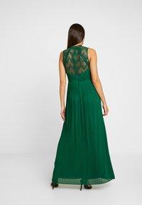 TFNC - NAIARA - Robe de cocktail - green - 3