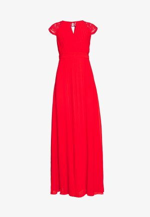 NEITH MAXI - Occasion wear - red