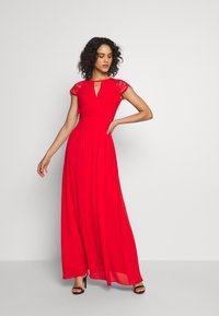 TFNC - NEITH MAXI - Vestido de fiesta - red - 1