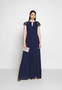 TFNC - NEITH MAXI - Galajurk - navy - 1