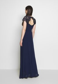 TFNC - NEITH MAXI - Galajurk - navy - 2