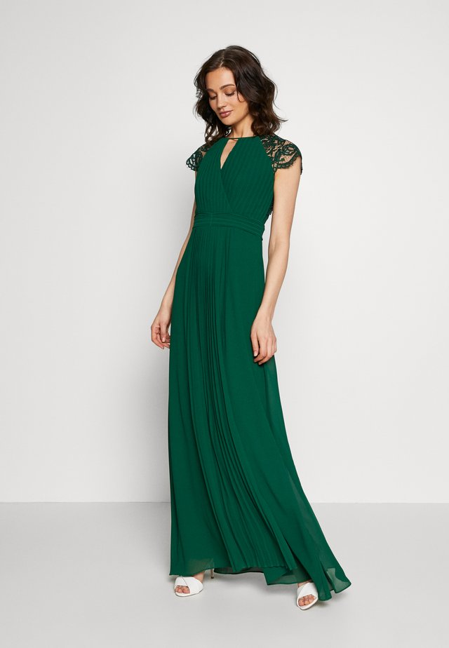NEITH MAXI - Iltapuku - green