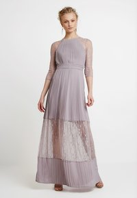 TFNC - TAYA MAXI - Společenské šaty - lavender fog - 0