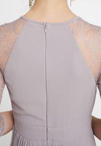 TFNC - TAYA MAXI - Společenské šaty - lavender fog - 6