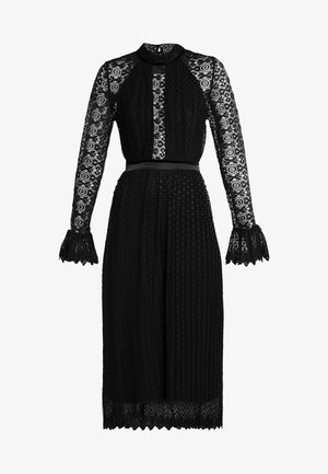 NOLITA DRESS - Cocktailkjole - black