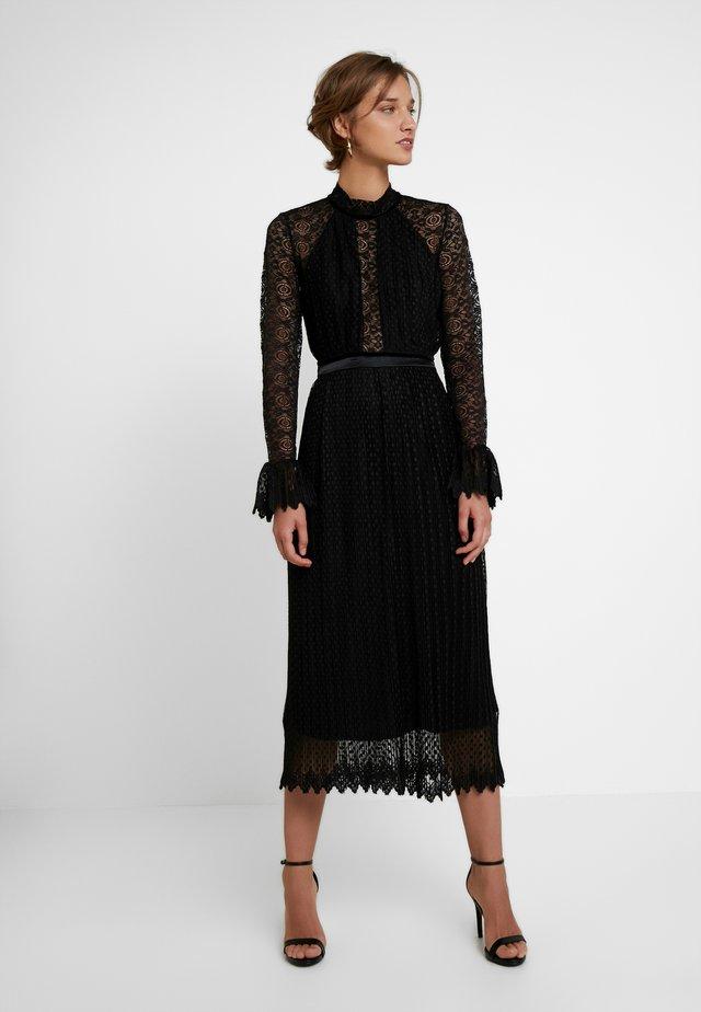 NOLITA DRESS - Koktejlové šaty/ šaty na párty - black