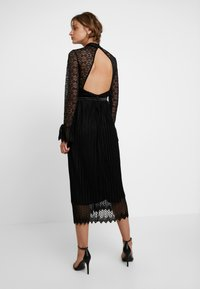 TFNC - NOLITA DRESS - Sukienka koktajlowa - black - 3