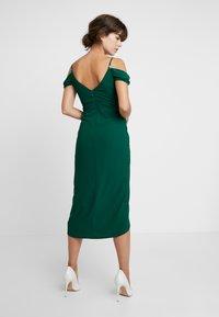 TFNC - WILLOW DRESS - Robe de soirée - jade green - 3