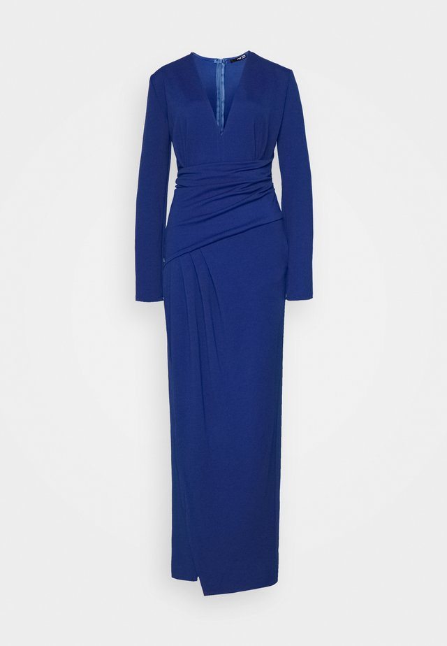 RAINE MAXI - Occasion wear - cobalt