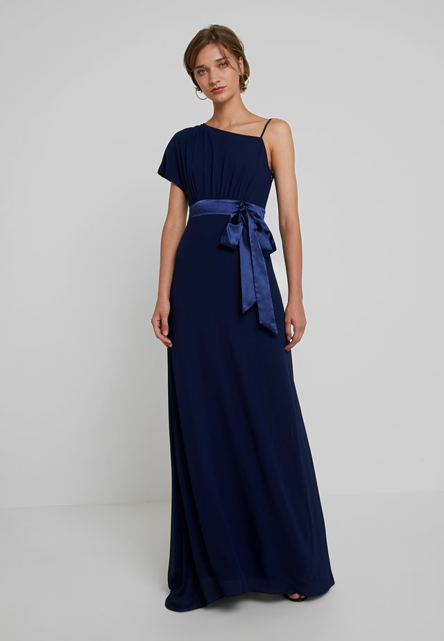 LIVANA MAXI - Occasion wear - navy