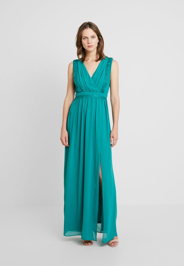INED MAXI - Robe de cocktail - robin green
