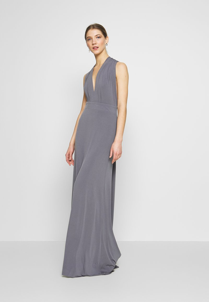 TFNC - MULTI WAY MAXI - Iltapuku - grey